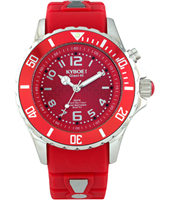 FW.40-004 Aurora Red 40mm