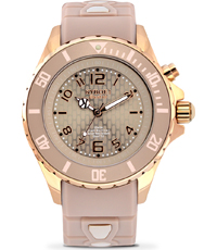 RG-010-40 Rose Gold Sand 40mm
