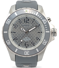 KY-015-48 Silver Cyclone 48mm