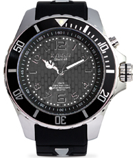 KY-002-48 Silver Night 48mm