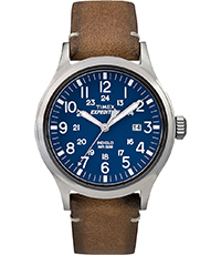 TW4B01800 Expedition Metal Scout 40mm