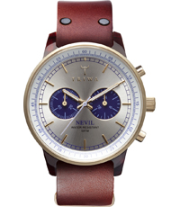 NEAC109 Nevil Chrono 42mm